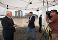 Pennsylvania Gov. Tom Corbett interviewed by David Lee Miller of FOX News