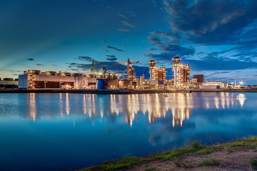 Private Equity Energy Funds & Power Plant Financing | Panda Power Funds